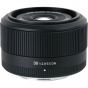 SIGMA 30mm f2.8 EX DN Art Lens Black for Micro 4/3 mount    global
