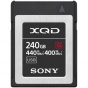 SONY G-Series 240GB XQD Memory Card QD-G240F/J