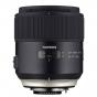 TAMRON 45mm f/1.8 Di VC USD Lens for Canon  Vibration Reduction