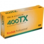 KODAK TX Tri X 400asa B&W 120  5 roll Pro Pack