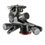 MANFROTTO XPRO Geared Head with Quick Release        MHXPRO3WG