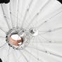 WESTCOTT Rapid Box Beauty Dish wth Balcar Speedring      #OPENBOX