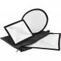 PHOTO BASICS Educational Softbox Kit for flash