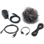 ZOOM H4N Pro Handy Recorder   BLACK 4-Channel