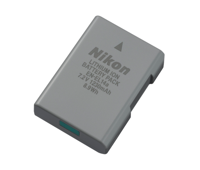 NIKON ENEL14a Battery