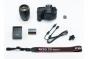 CANON EOS 7D II WiFi Kit w/ 18-135mm f3.5-5.6 IS USM (PZ Mt)