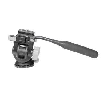 ProMaster Professional HD video tripod head