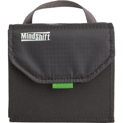 MINDSHIFT Filter Nest Mini Fits up to (4) 82mm filters
