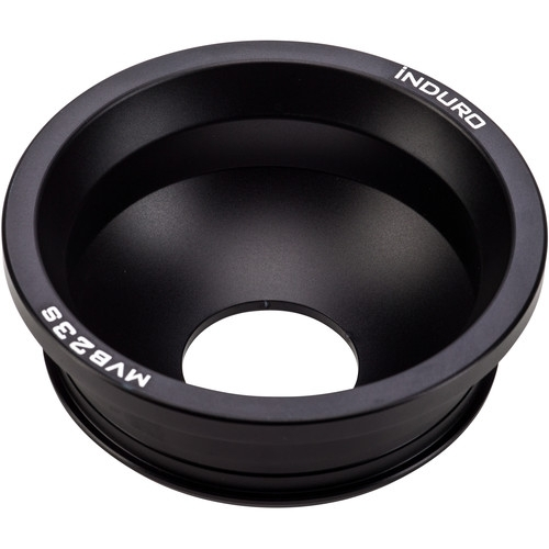 INDURO 75mm Video Bowl Compatible w/ Series 2 & 3