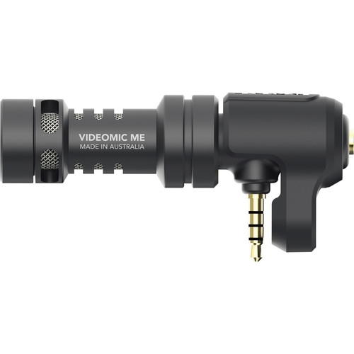 RODE VideoMic ME Directional for Smartphones w/ 3.5mm Headphone
