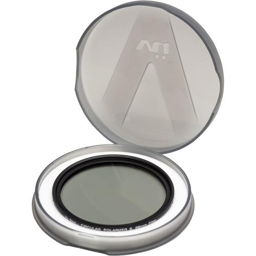 VU Sion 62mm Circular Polarizer S #CLEARANCE