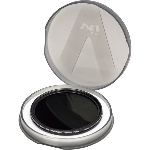 VU Sion 62mm Variable ND up to 5 stops   #CLEARNACE