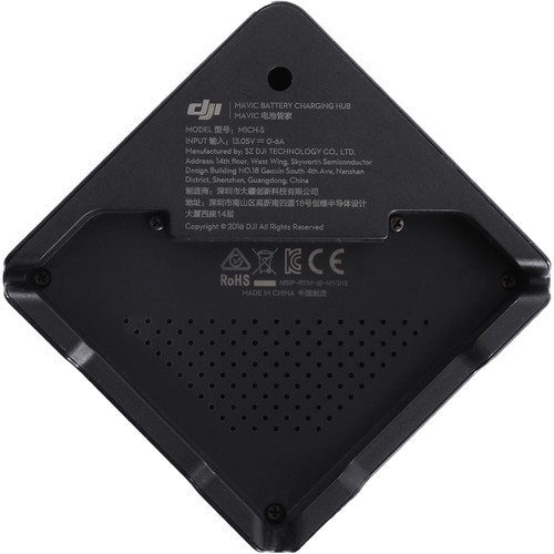 DJI MAVIC Battery Charging Hub Part 7