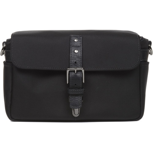 ONA Bowery Nylon Camera Bag BLACK
