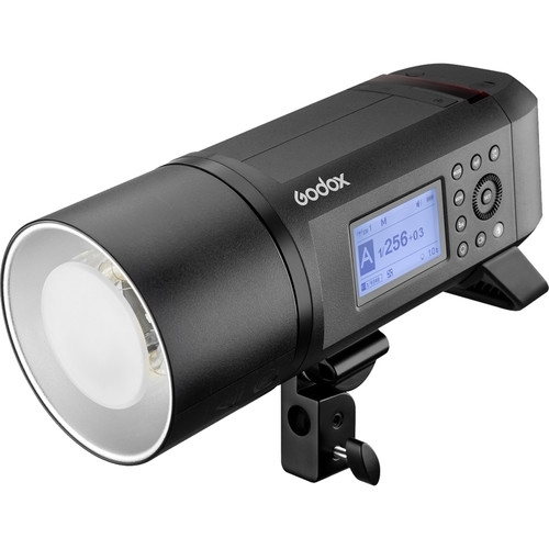GODOX AD600Pro (All-in-One Outdoor Flash)
