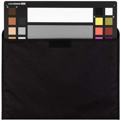 XRITE ColorChecker Video XL with Protective Sleeve