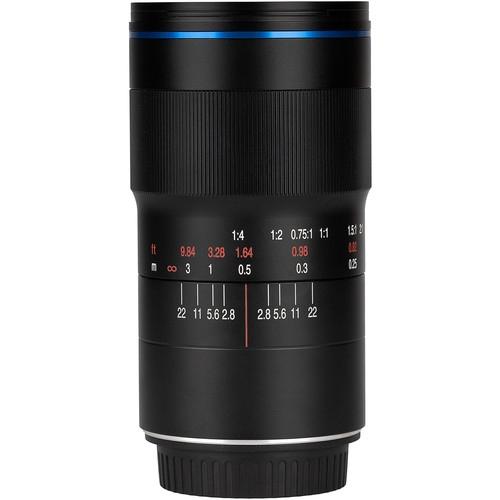 LAOWA 100mm f/2.8 2X Ultra-Macro Lens for Canon EF