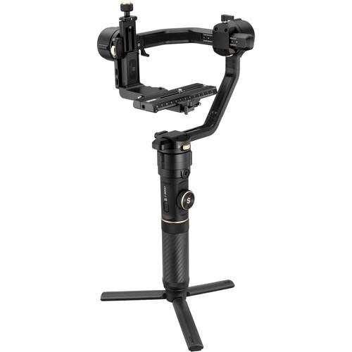ZHIYUN-TECH Crane-2S Handheld 3-Axis Gimbal
