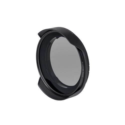 ProMaster HD Digital Filter 112mm Circular Polarizer f/Z 14-24mmf/2.8