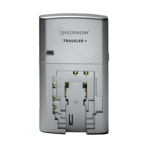 ProMaster XP Traveler + FUJI and KODAK