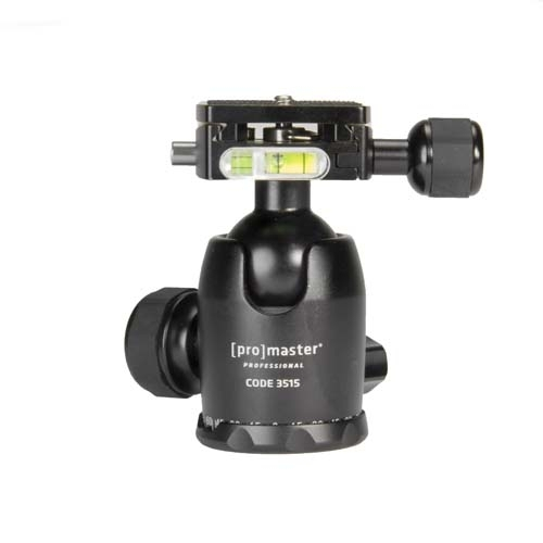 ProMaster professional ball head BS18