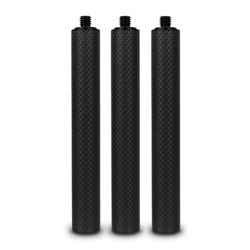 ProMaster XC-M 525 Extension & Macro Legs - Carbon Fiber     Black