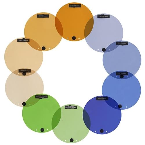ProMaster Flash Gel Kit Warming & Cooling