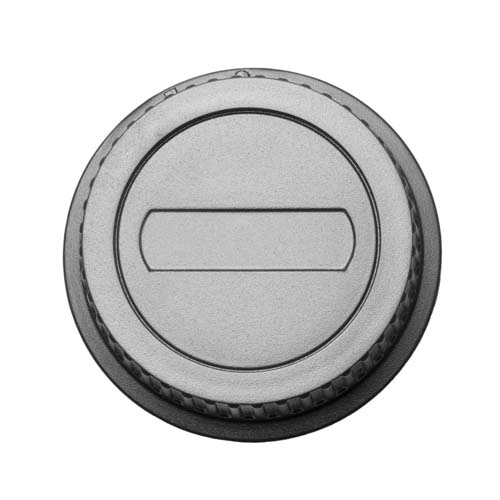 Promaster rear lens cap 4/3 cameras