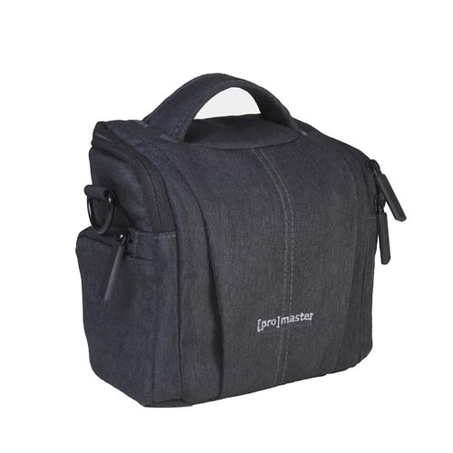 PROMASTER Cityscape 10 Bag Charcoal Grey