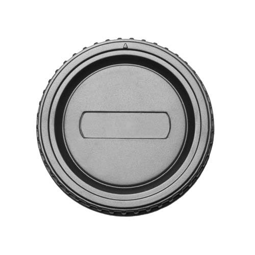 ProMaster body cap fits Nikon F & AF