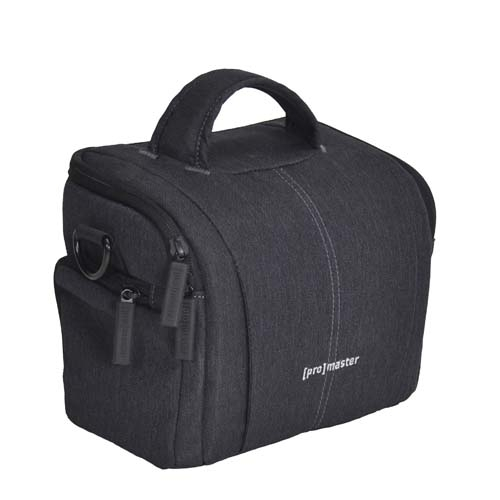 PROMASTER Cityscape 20 Bag Charcoal Grey