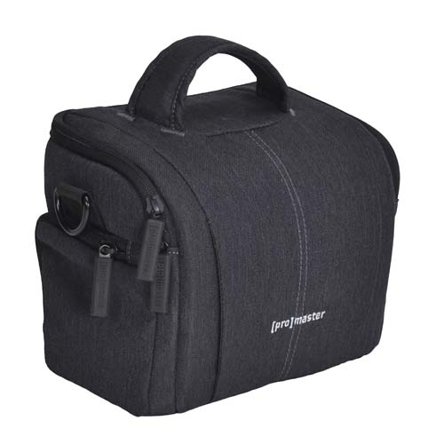 PROMASTER Cityscape 30 Bag Charcoal Grey