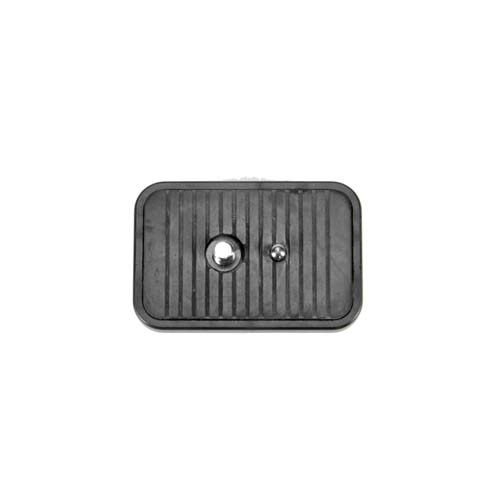 ProMaster Quick Release Plate for Pistol Grip Ball Head