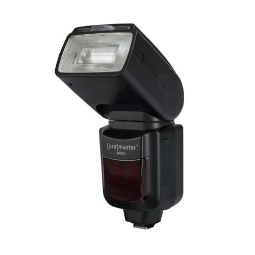 ProMaster 200SL Speedlight Nikon