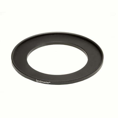 ProMaster 52-49mm Step Down ring