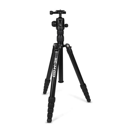 ProMaster XC-M 528K Professional Tripod Kit w/ Head - Black