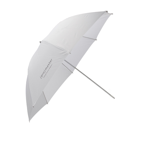 "ProMaster 30"" Umbrella White"