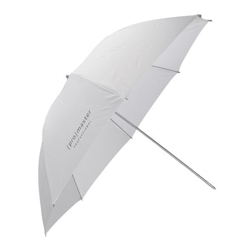 "ProMaster 45"" Umbrella White"
