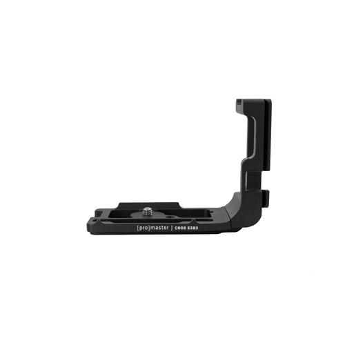 ProMaster Arca L Bracket Canon 5D Mk III, 5Ds, 5Dr