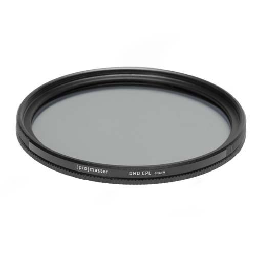 ProMaster Digital HD Filter 46mm Circular Polarizer