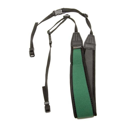 ProMaster Deluxe PRO Contour Strap Forest