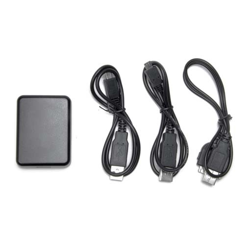 ProMaster USB charging kit iPod/Micro USB   *** YELLOW TAG ***