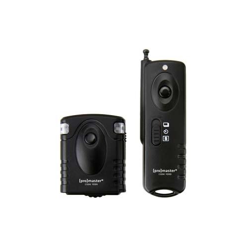 ProMaster Wireless Remote Shutter Release