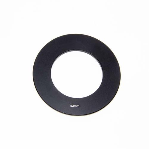 RL60 and Cokin P adapter ring 52mm