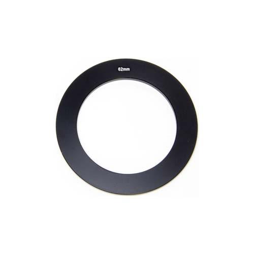 RL60 and Cokin P adapter ring 62mm