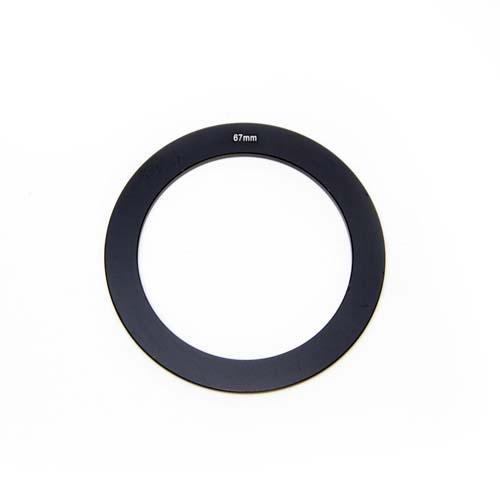 RL60 and Cokin P adapter ring 67mm