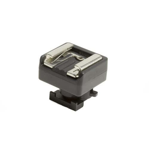 ProMaster shoe conversion adapter Canon mini to standard hot shoe