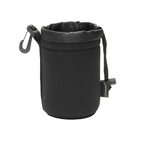 ProMaster Neoprene Lens Pouch Small