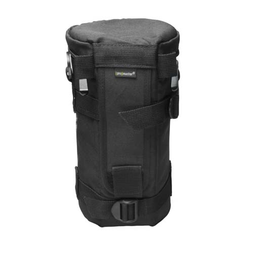 ProMaster Deluxe Lens Case LC6
