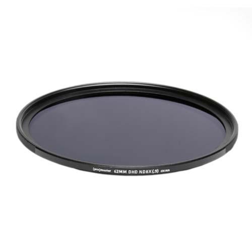ProMaster ND8x (.9)  3 stop 58mm Neutral Density Digital HD